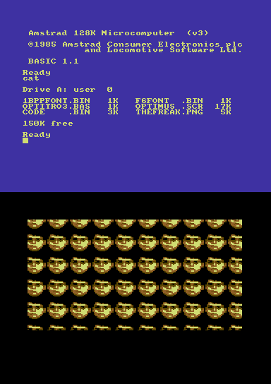 Michael Kargas Portfolio - Retro Coding